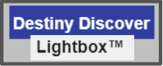 Destiny Lightbox