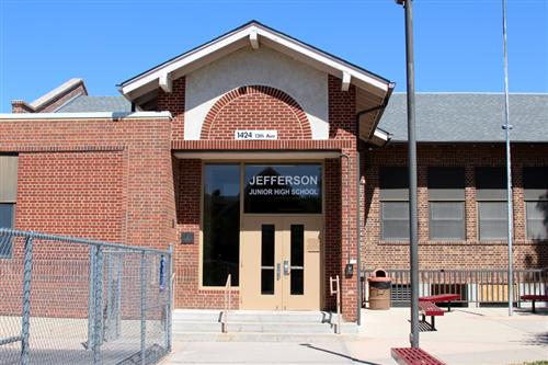 Jefferson Junior High