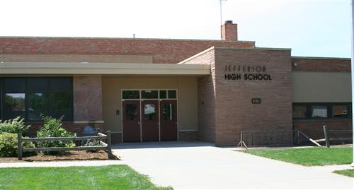 Jefferson High School