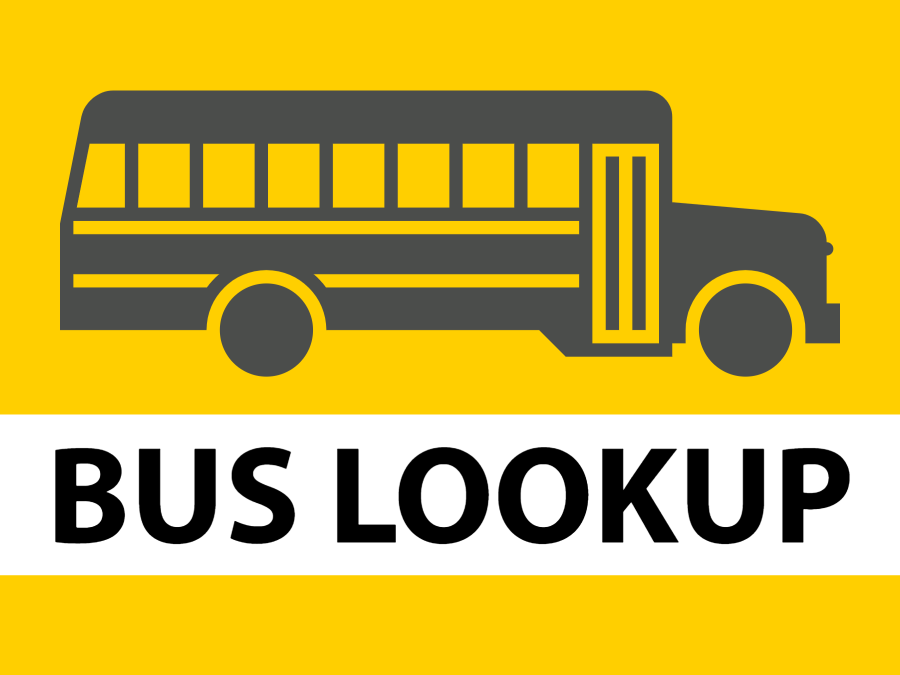 Bus Lookup Quick link