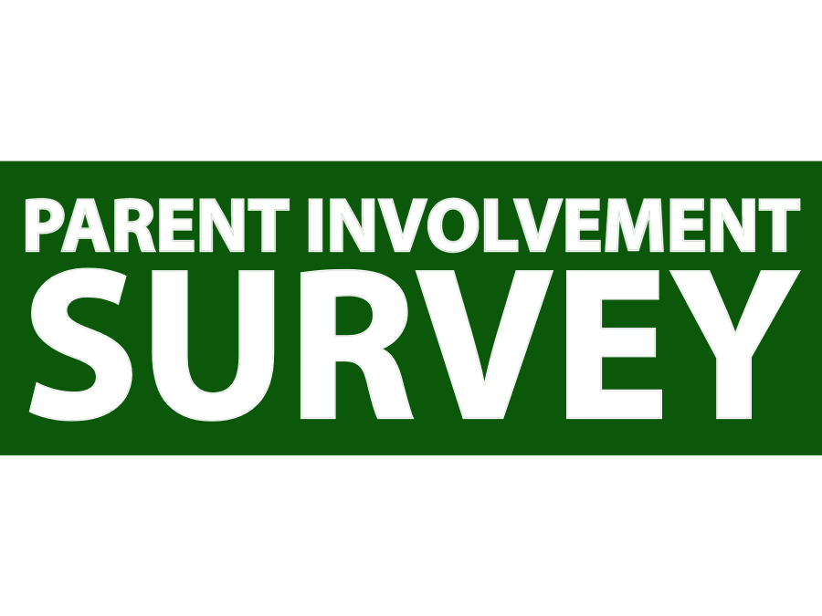 Parent Involvement Survey Quicklink