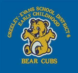 D6 Early Childhood Bear Cubs