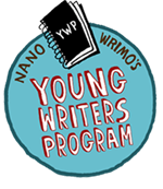 Young Writers Program Logo