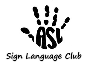 ASL Club Registration Form and Info