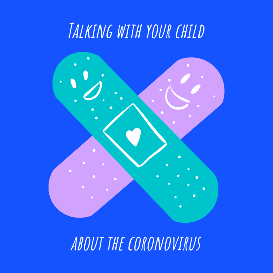 Talking to Your Students About the Coronovirus