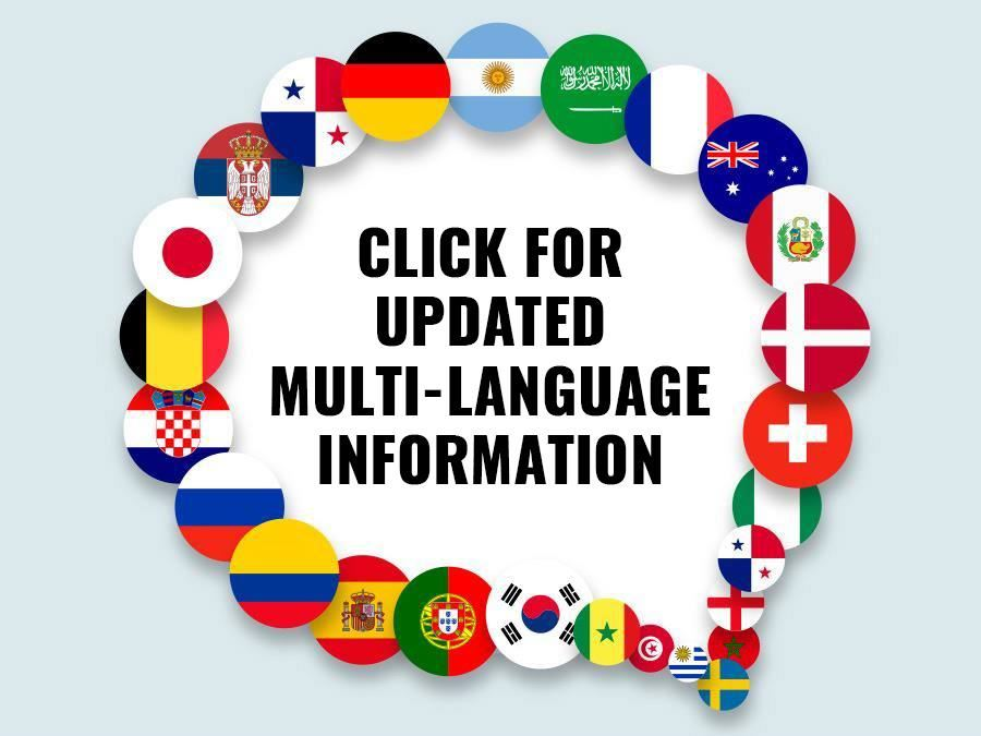 Multi-Language Access