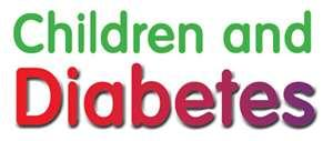 children and diabetes