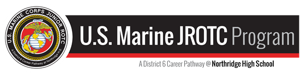 JROTC banner
