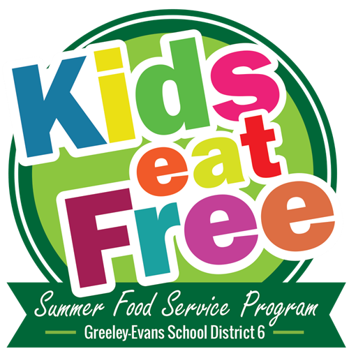 Kids eat Free logo