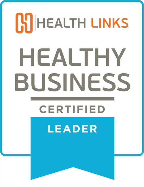 Health Links Healthy Business