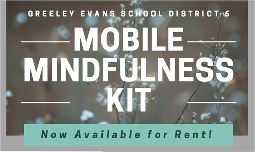 Mobile Mindfulness Kit