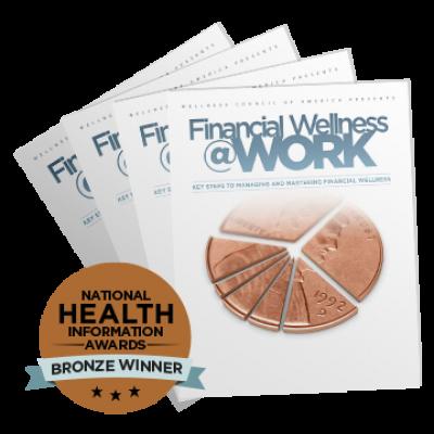 Financial Wellness at Work