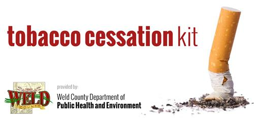 tobacco cessation kit header
