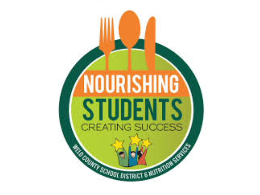 Nutrition Services Logo