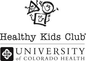 Healthy Kids Club Walkathon Application and Sponsorship Guidelines