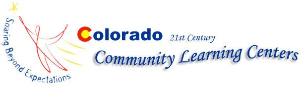 Colorado 21st Century Community Learning Centers Logo