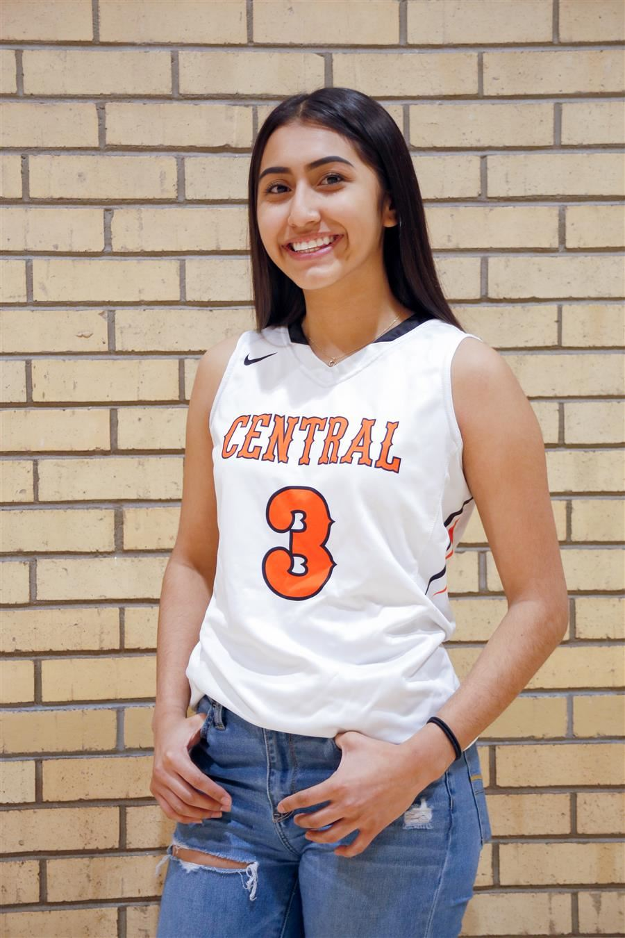 D6 Athlete of the Week Alexis Tapia