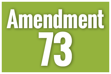 Amendment 73