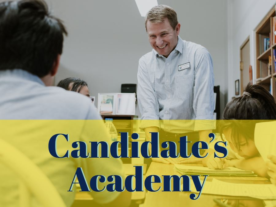 Candidate's Academy