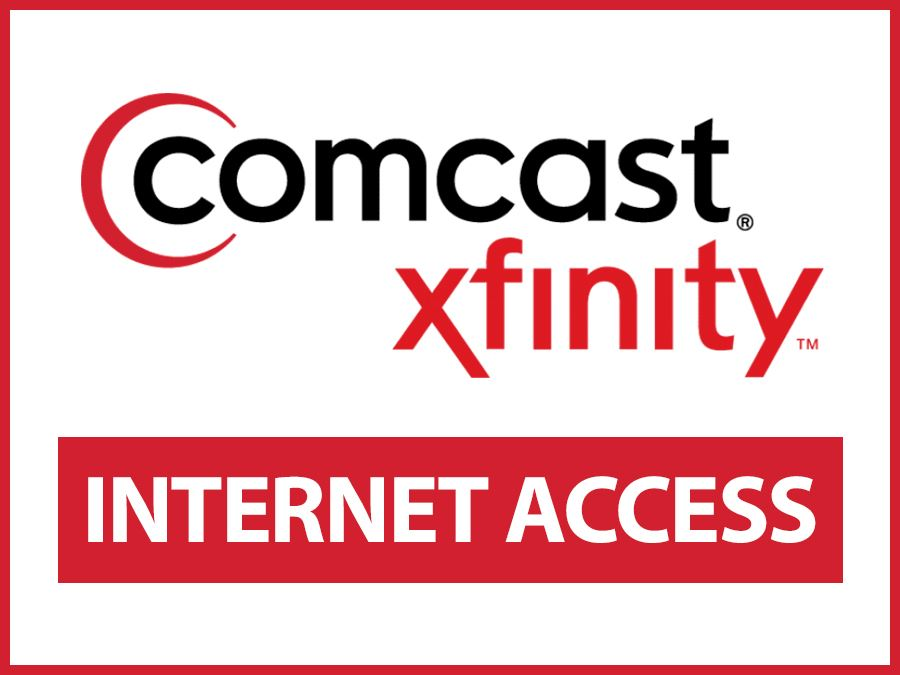 Comcast Announces Comprehensive COVID-19 Internet Response