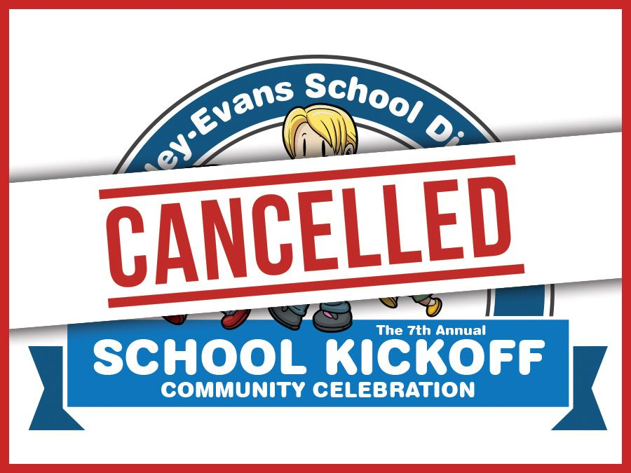 District 6 School Kickoff event cancelled; sponsors needed