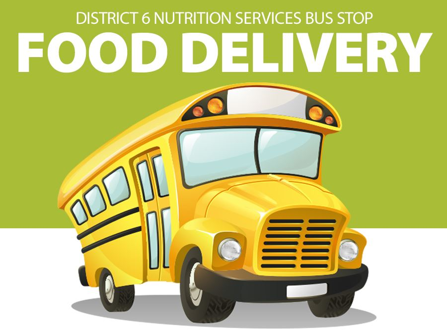 Nutrition Services Food Distribution Service