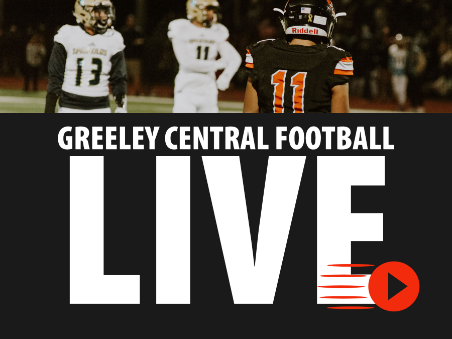 GCHS Football Livestream October 2020