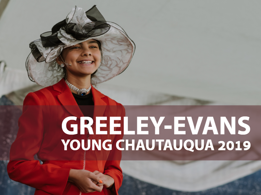 Greeley Evans Young Chautauqua