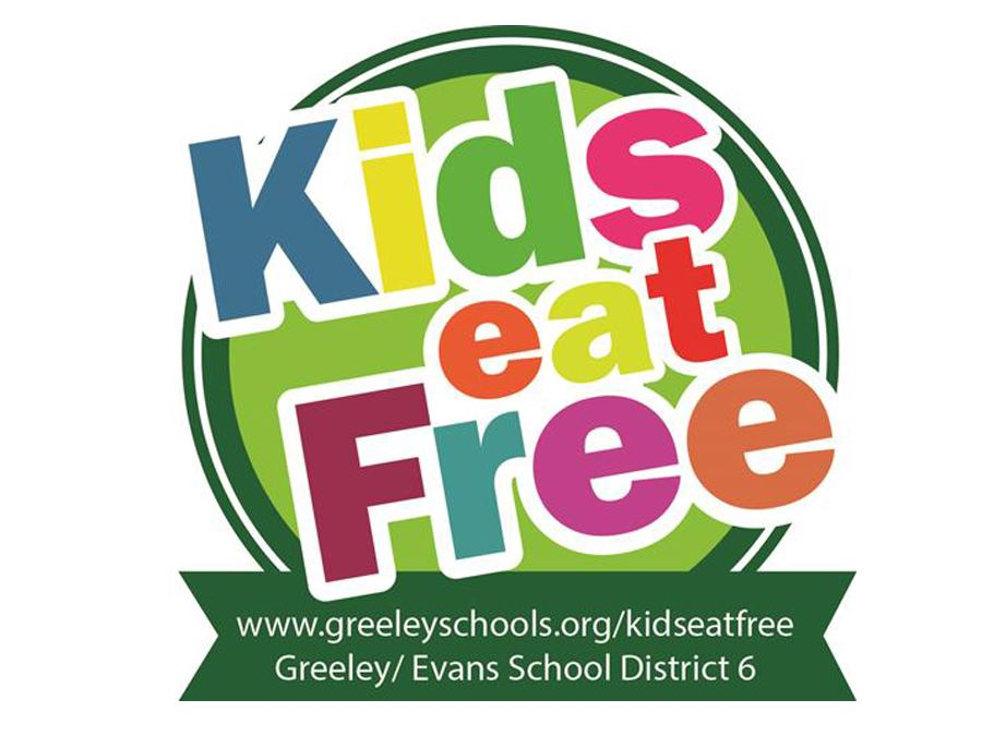 Nutrition Services Kids Eat Free Information
