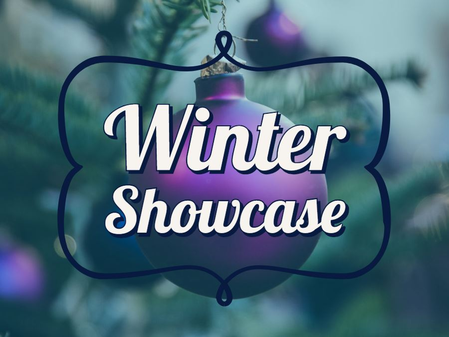 Madison Elementary School Winter Showcase