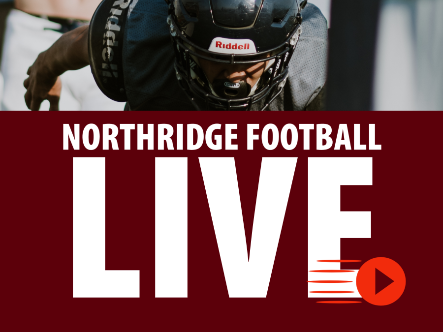 Livestream Northridge High School Football game headline