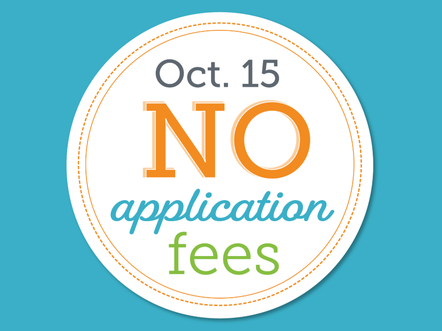 Colorado Free Application Day