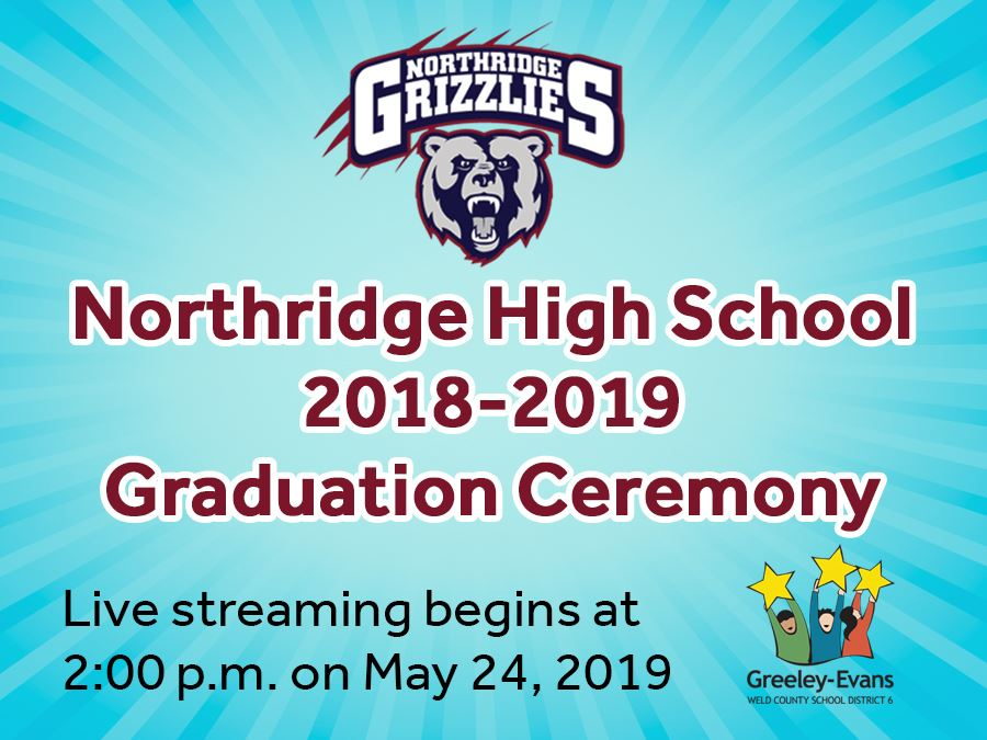 Northridge Livestream