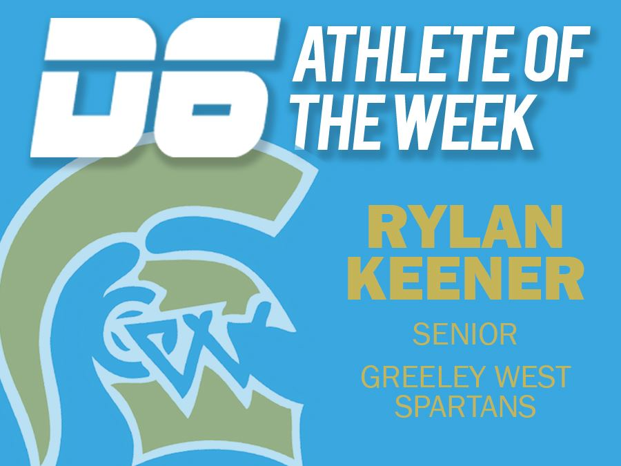D6 Athlete of the Week - Rylan Keener