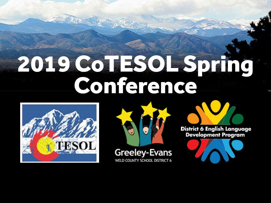 2019 CoTESCOL Spring Conference