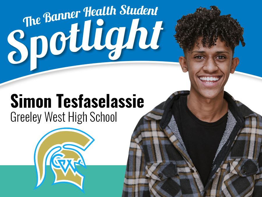 Student Spotlight Simon Tesfaselassie Website Headline