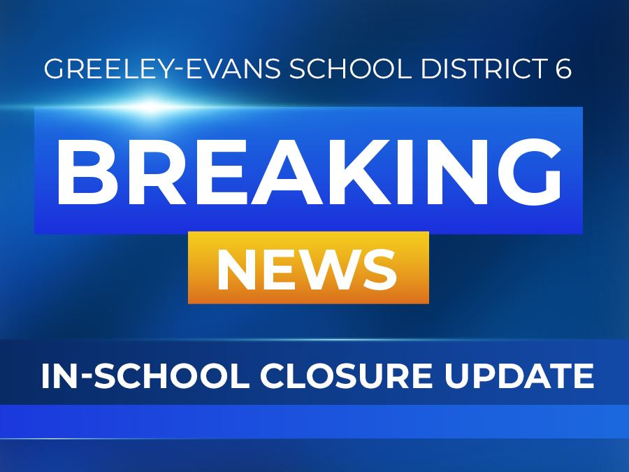 In-School Closure Update November 2020