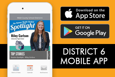 District 6 Mobile App