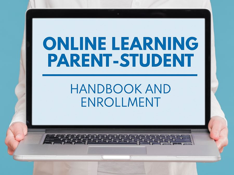 Online Learning Handbook & Enrollment