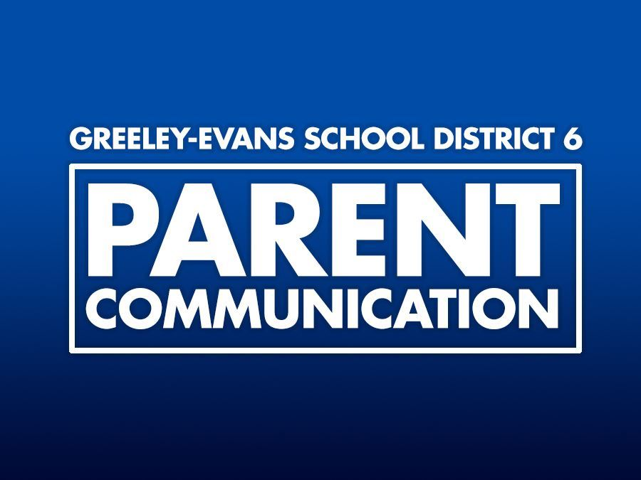 August 24, 2020 Parent Communication from Superintendent DR. DEIRDRE PILCH