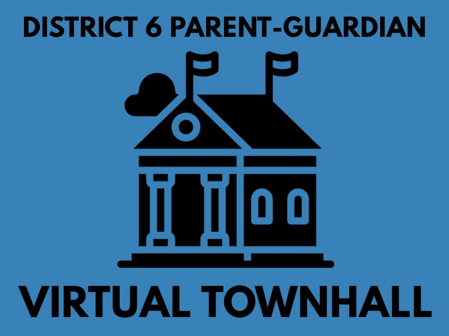 Parent-Guardian Virtual Townhall