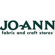 Joann Fabric and Craft Stores