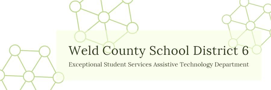 Exceptional Student Services Graphic