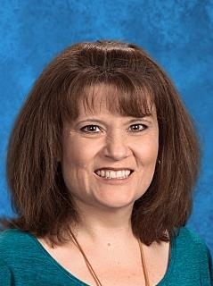 Mrs. Carla Voss, Speech Language Pathologist