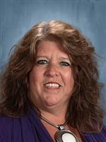 Assistant Principal Molly McCall