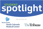 student spotlight icon