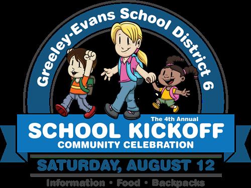 School Kickoff Event