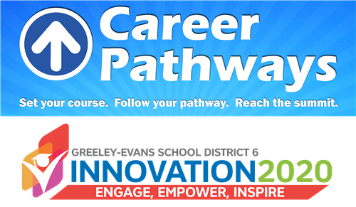 Career Pathways Header
