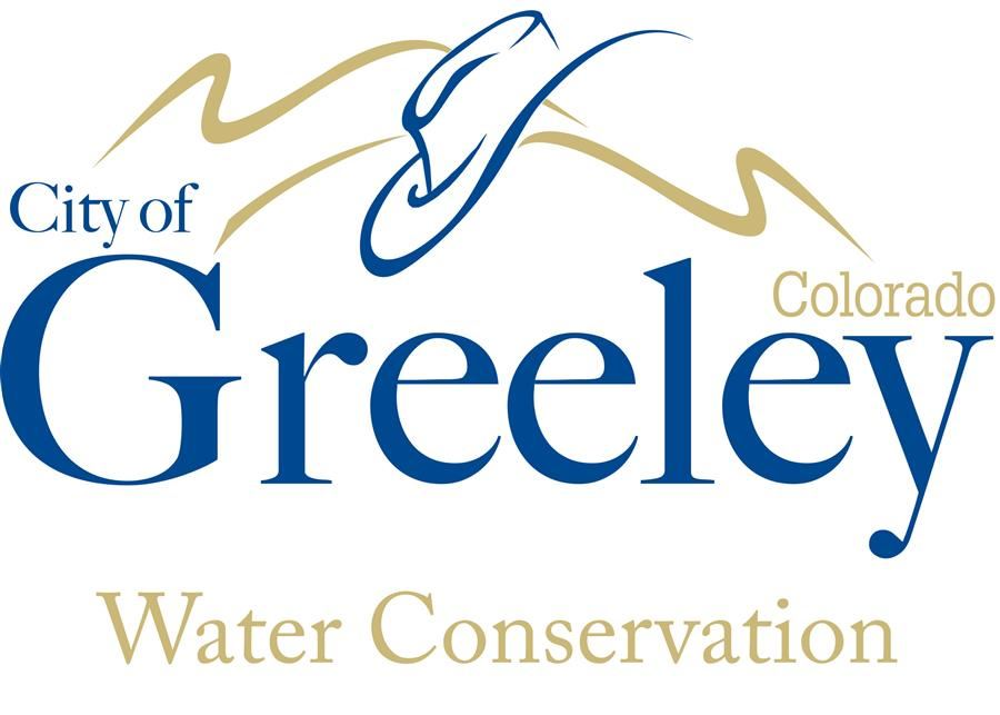 City of Greeley Water Conservation
