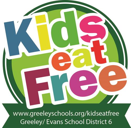 Nutrition Services Kids Eat Free